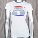 Choke Injustice - Women