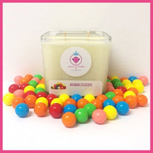 BUBBLEGUM - Jewelry Jar Candles
