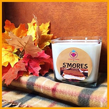 S'MORES RING MANDLE