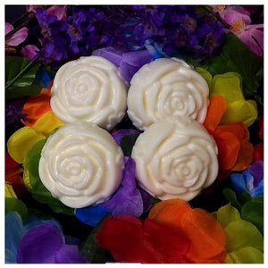WAX MELTS WITH JEWELRY