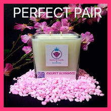 CHERRY BLOSSOM - CANDLES FOR WOMEN