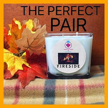 FIRESIDE - CANDLES FOR WOMEN