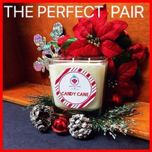 CANDY CANE - CANDLES FOR WOMEN