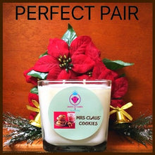 MRS. CLAUS' COOKIES - CANDLES FOR WOMEN