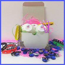 BATH BOMB BOXES FOR KIDS - Jewelry Jar Candles