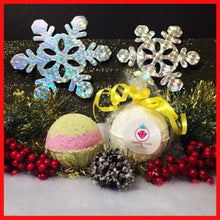 HOLLYBERRY, BATH BOMB BLING FOR KIDS