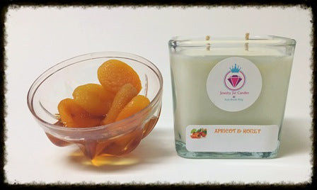 APRICOT & HONEY, THE PERFECT PAIR