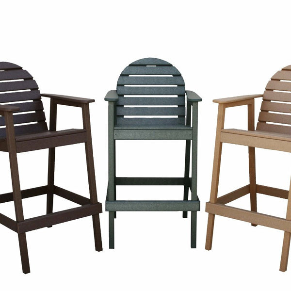 ... The Captain Chair for Bars 47  H by Eagle One - Neat Home ...  sc 1 st  Neat & Neat Home Bars | Eagle One - The Captain Chair 47