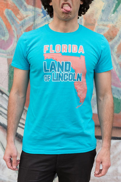Florida: Land of Lincoln