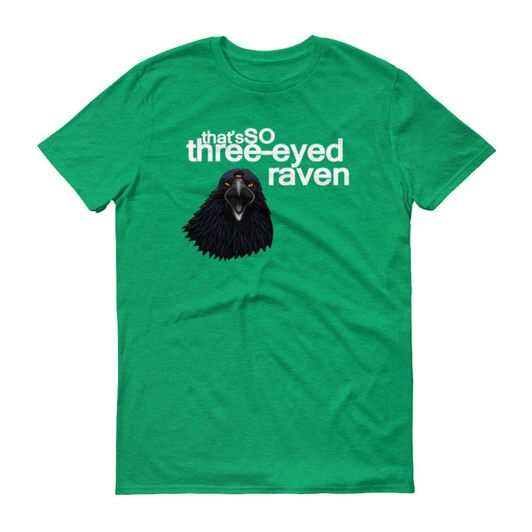That's So Three-Eyed Raven