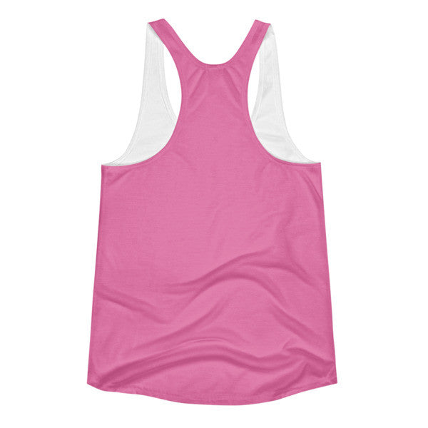 Women's Bloated Tank