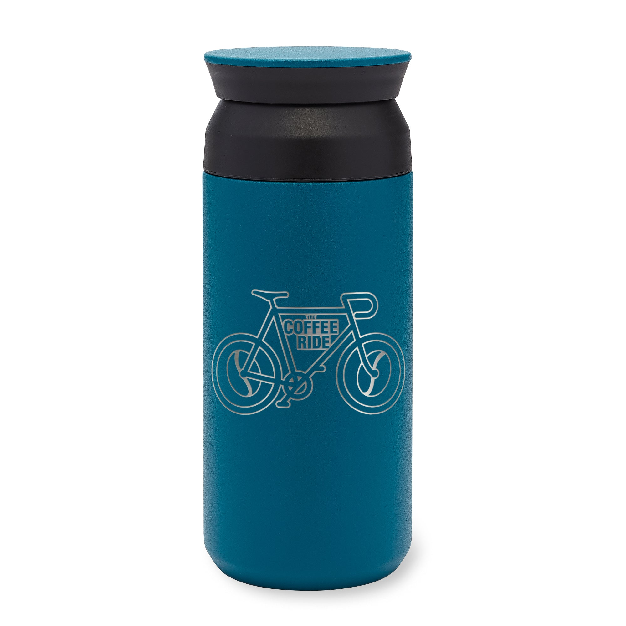 TCR Bicycle Thermos