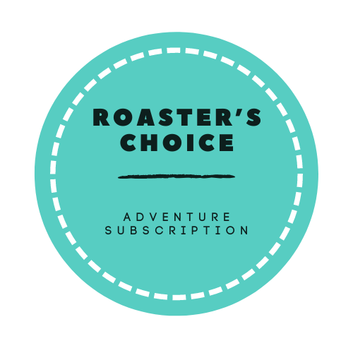 ROASTER'S CHOICE