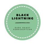 BLACK LIGHTNING (dark)