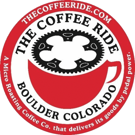 The Coffee Ride Coffee Roasting Co.