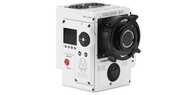 HELIUM 8K S35 - 1 Day Rental