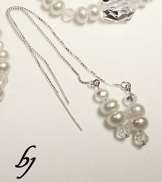 For the Beautiful Bride-Adornments by BJ