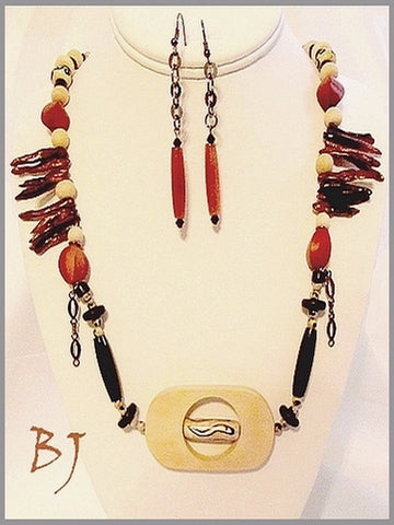 Woodn't it Be Fun!-Adornments by BJ