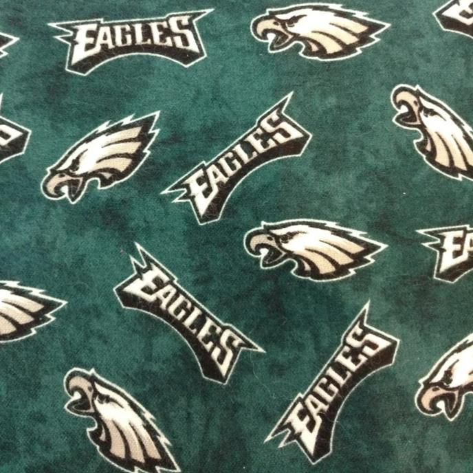 Eagles Basket Liner