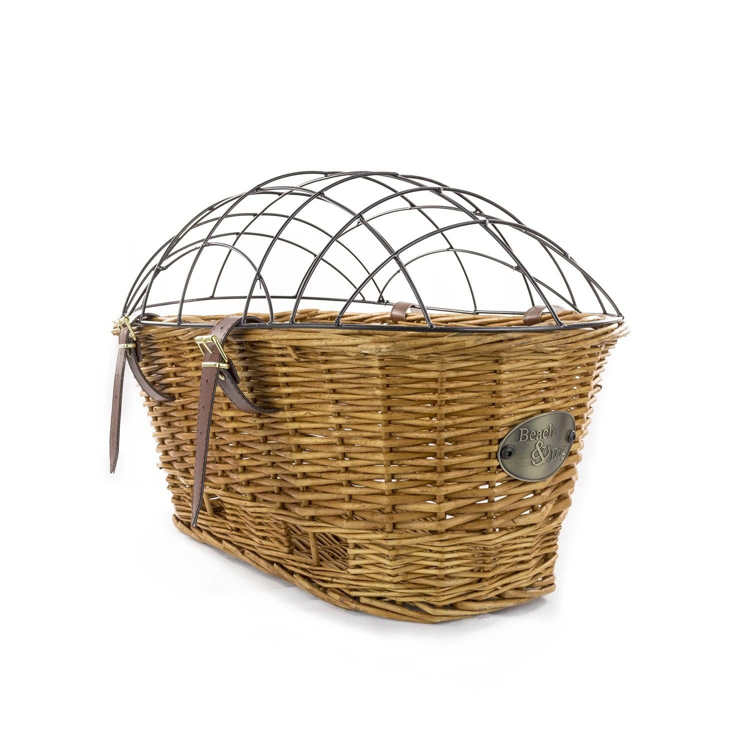 Rear Mount Wire Cage - Beach & Dog Co.