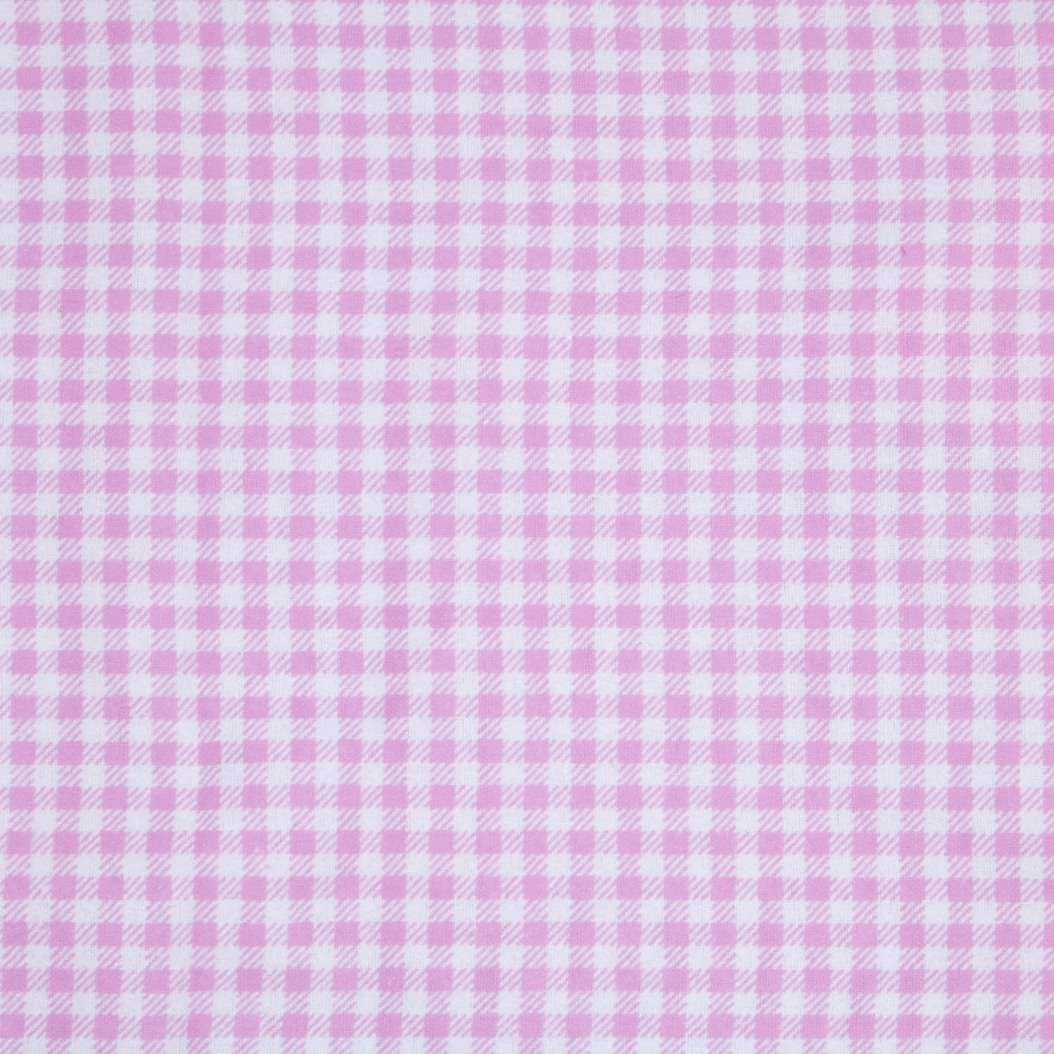 Pink Gingham Basket Liner - Beach & Dog Co.