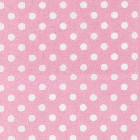 Beach & Dog Co - Pink Polka Dots Liner