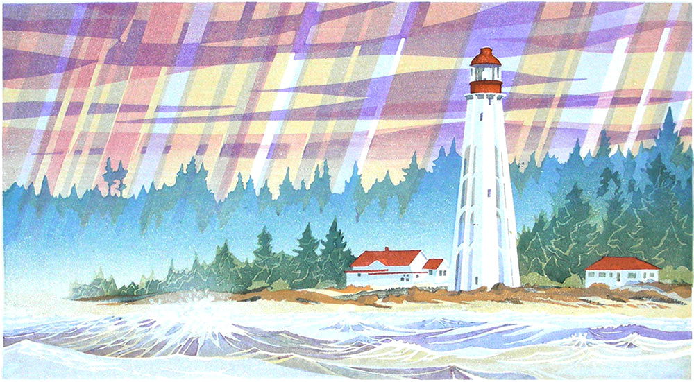BC Lighthouses