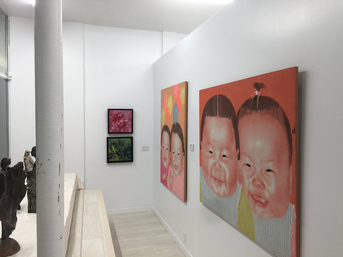 Chinese New Year Exhibition