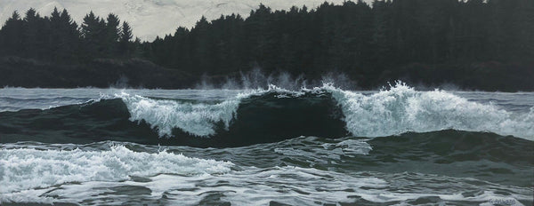 Black Ledge Breakers, Tofino Series