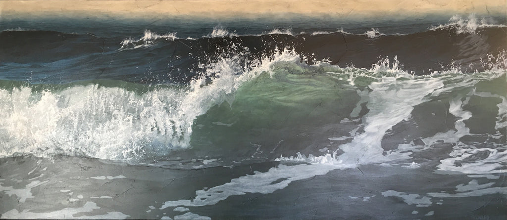 Tofino Series, Pacific Disturbance