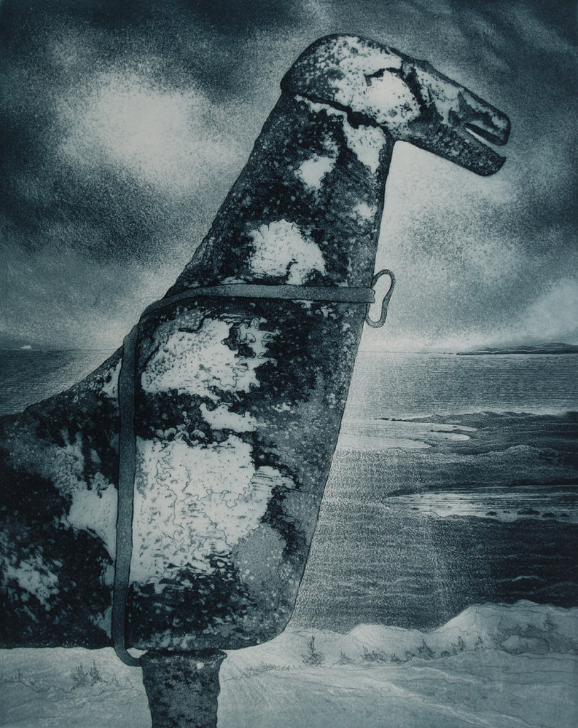 John Stoke's Horse, Cape Freels