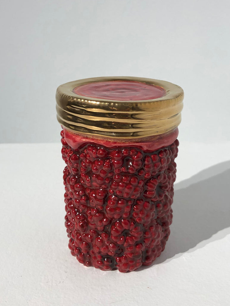 Pint of Raspberries