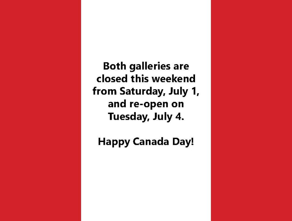 Canada Day closing- Oak Bay and Downtown