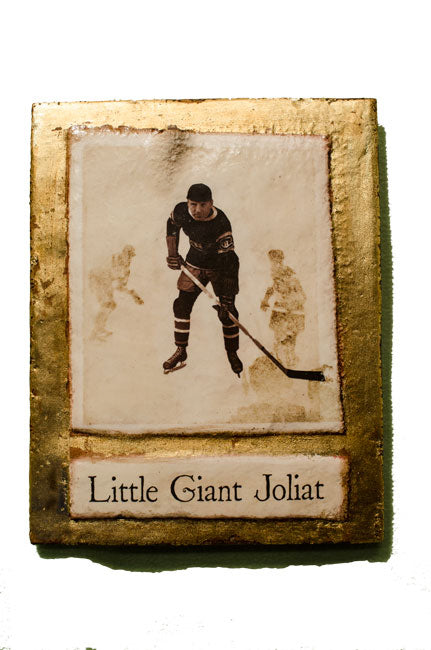Little Giant Joliat