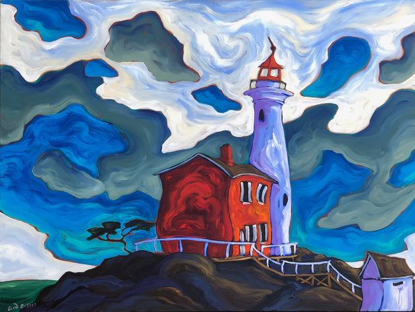 Fisgard Light