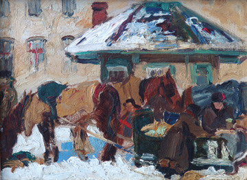 The Market, Quebec City