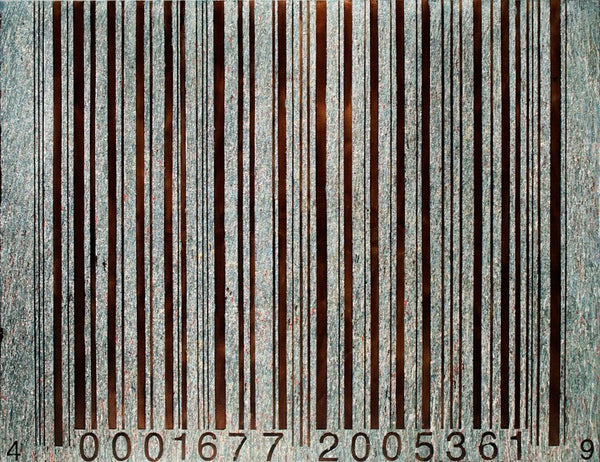 Barcode - Lead