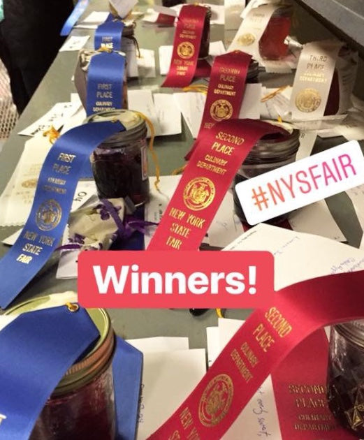 Announcing the H&H Culinary Competitions at the 2019 NYS Fair