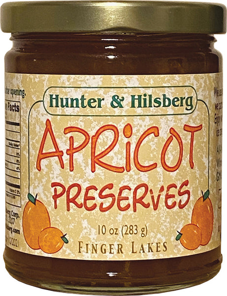 4 Pack - Apricot Preserves