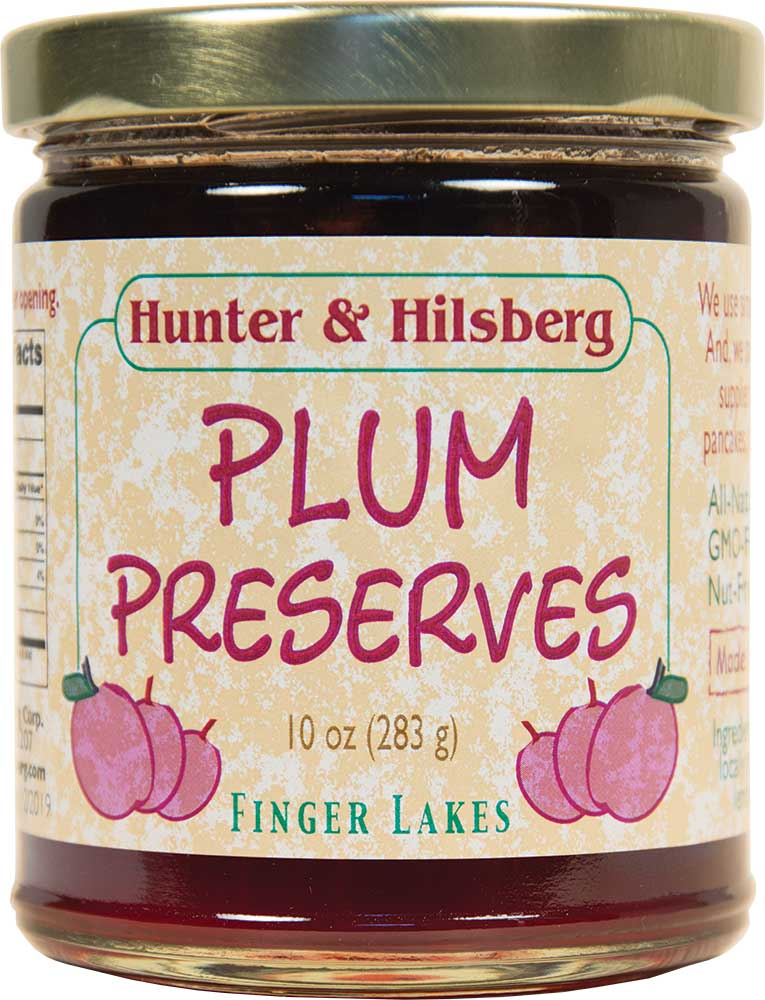4-Pack: Plum Preserves