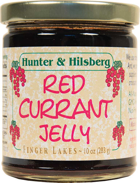 4-Pack: Red Currant Jelly