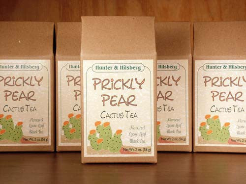 6-Pack: Prickly Pear Tea