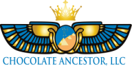 Chocolate Ancestor, LLC Logo