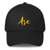 Ase Cotton Cap - Chocolate Ancestor