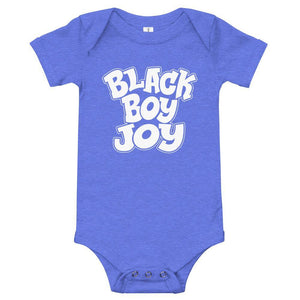 Chocolate Ancestor, LLC- Black Boy Joy Infant One-Piece ${varant_title} Infant one-piece