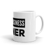 Black Business Owner Mug - Chocolate Ancestor