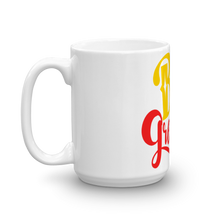 Load image into Gallery viewer, Chocolate Ancestor, LLC- Born From Greatness Mug ${varant_title} Mug