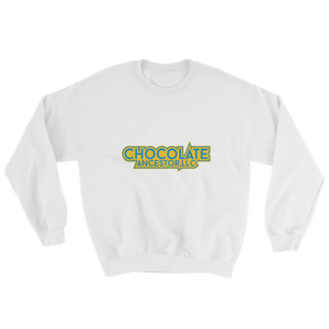 Chocolate Ancestor, LLC- Chocolate Ancestor, LLC Static Unisex Crewneck Sweatshirt ${varant_title}