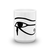 Eye of Horus Mug - Chocolate Ancestor