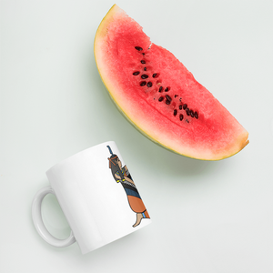 Chocolate Ancestor, LLC- Mug ${varant_title}